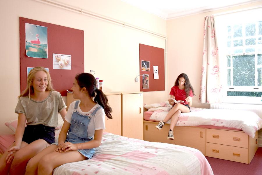 Junior - Accommodation3
