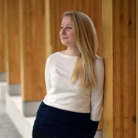 Kristina Galiniene - St Clare's Oxford