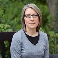 Victoria Staveley - teacher