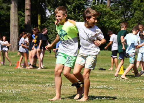 summer juniors activites