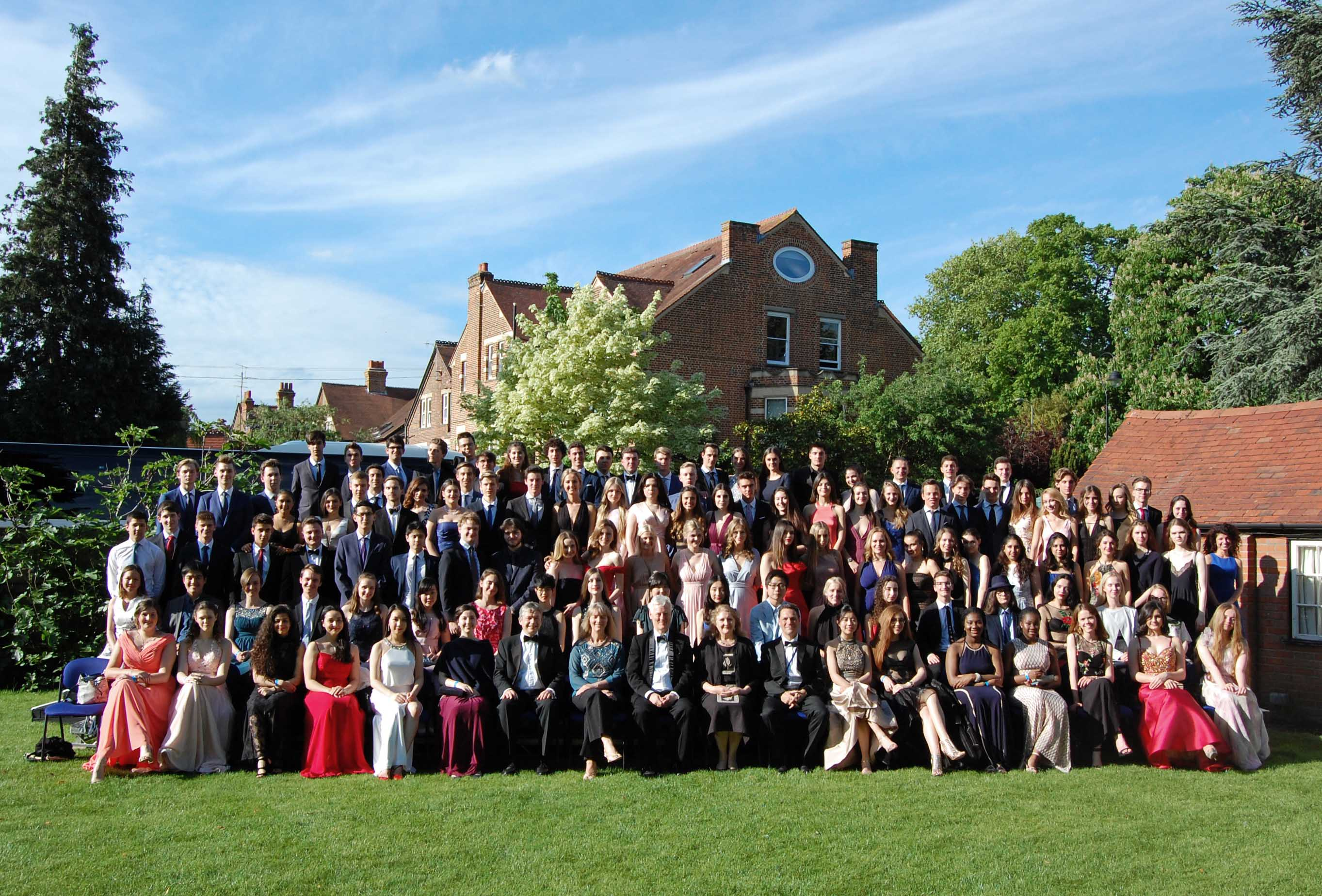 IB Class of 2017