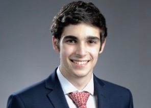 The Future of IB: Alumni Nikita Fadeev