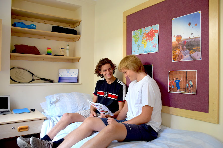 Junior - Accommodation1