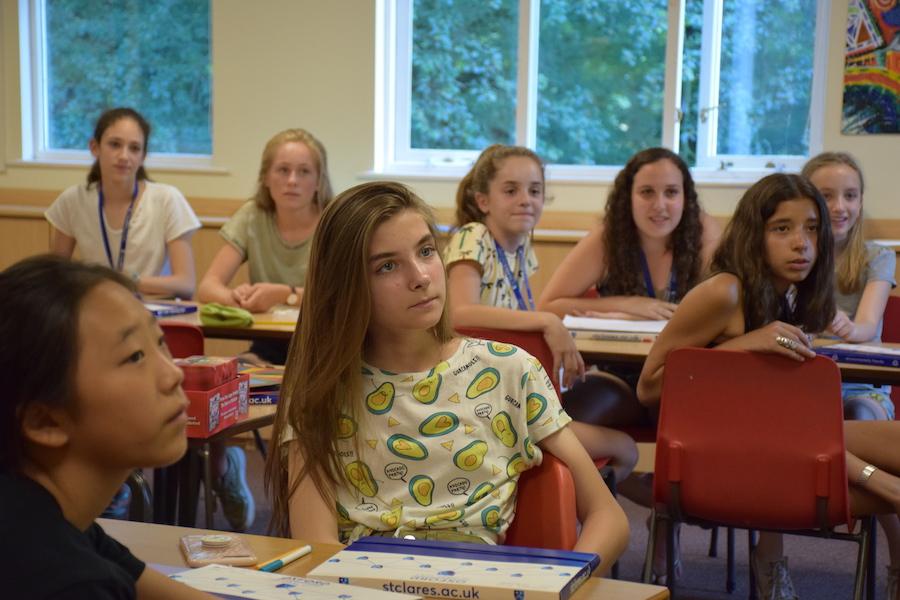 Junior - Classroom2