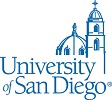 Associated with the University of San Diego USA