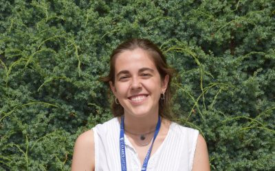 Student profile: Lourdes from Spain