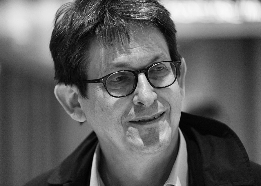 Alan Rusbridger, Leadership Course speaker